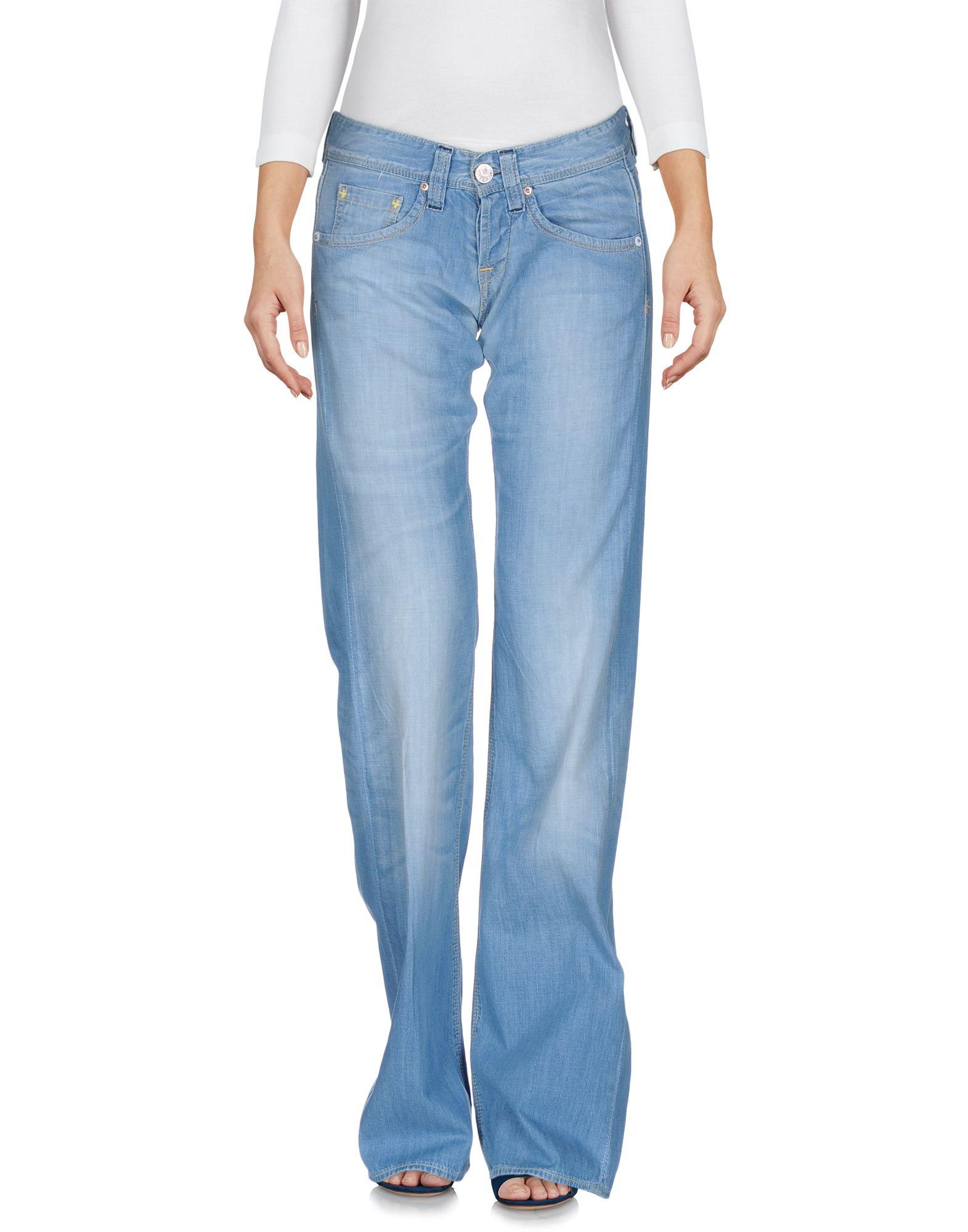 KUYICHI Damen Jeanshose Farbe Blau Größe 3