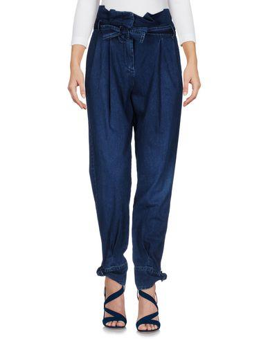 BAND OF OUTSIDERS Pantalon en jean femme