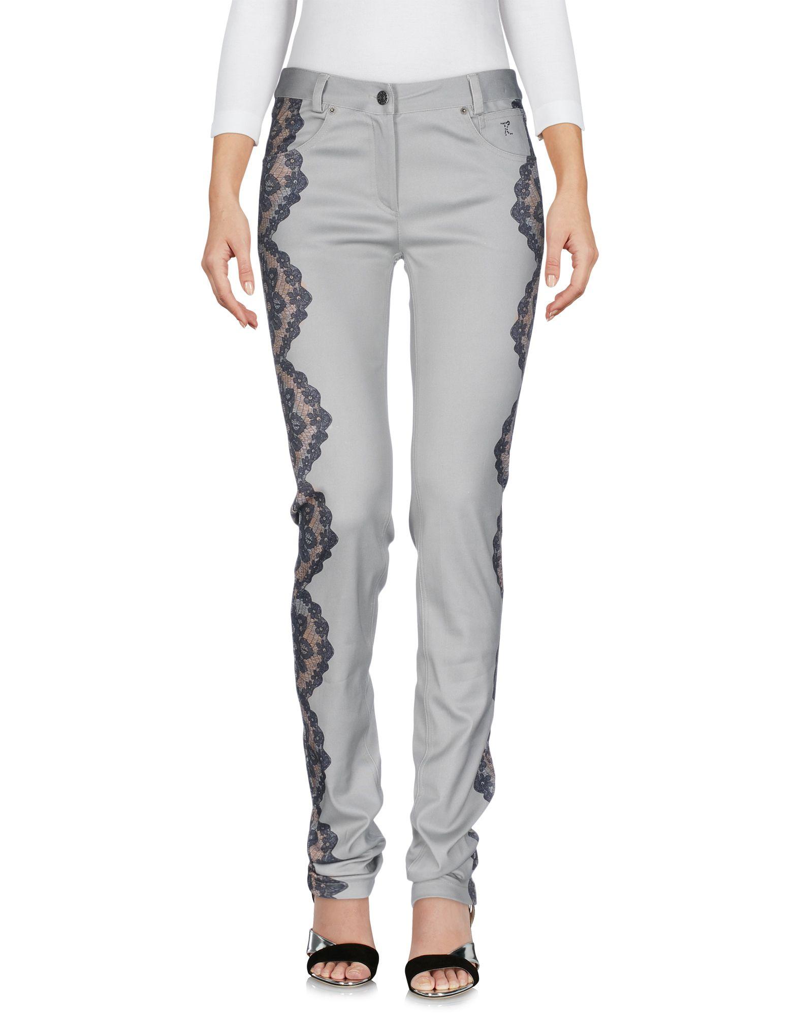 TRICOT CHIC Damen Jeanshose Farbe Grau Größe 3