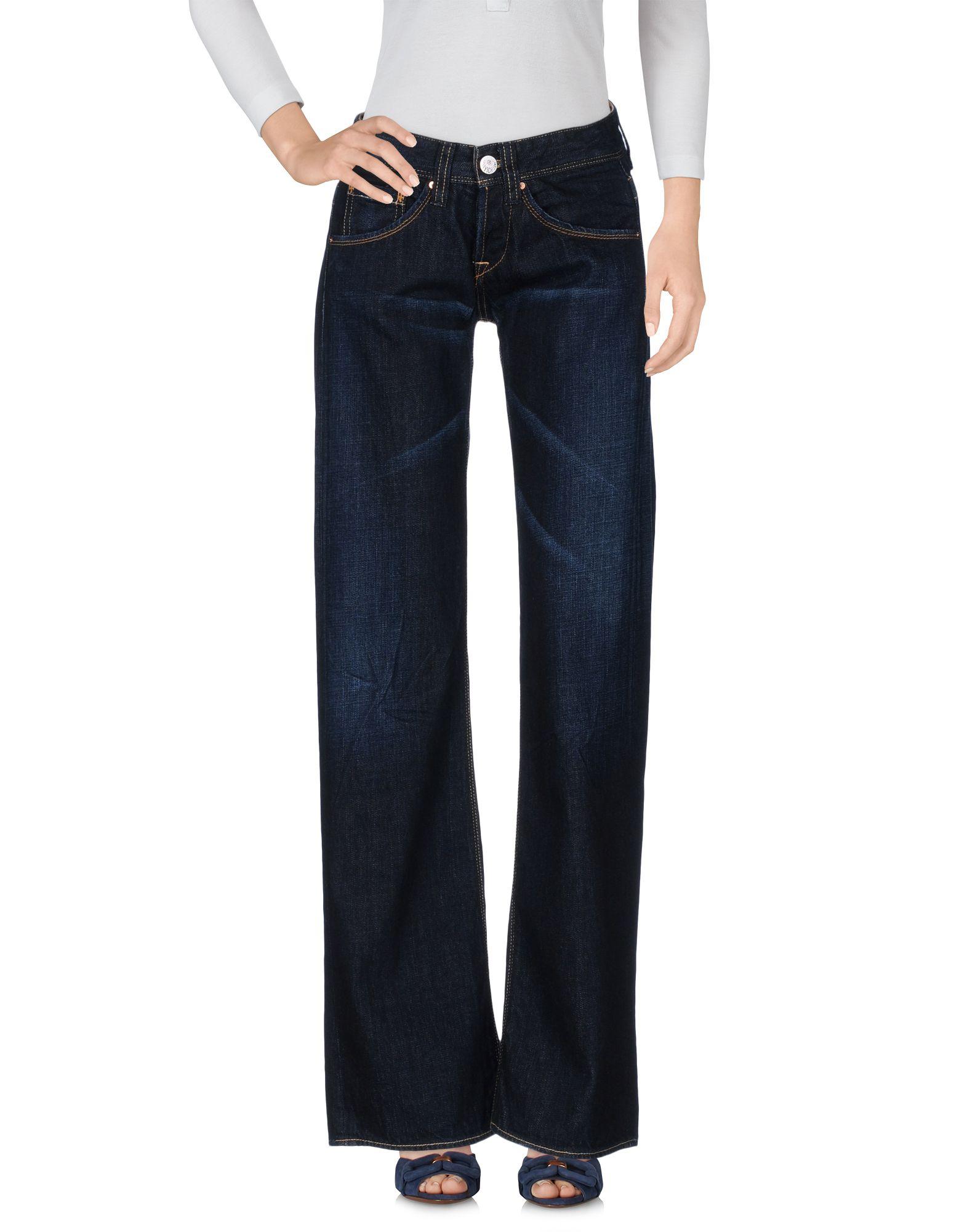 купить KUYICHI Джинсовые брюки дешево