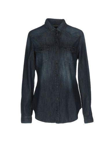 Imagen principal de producto de DIESEL - MODA VAQUERA - Camisas vaqueras - Diesel