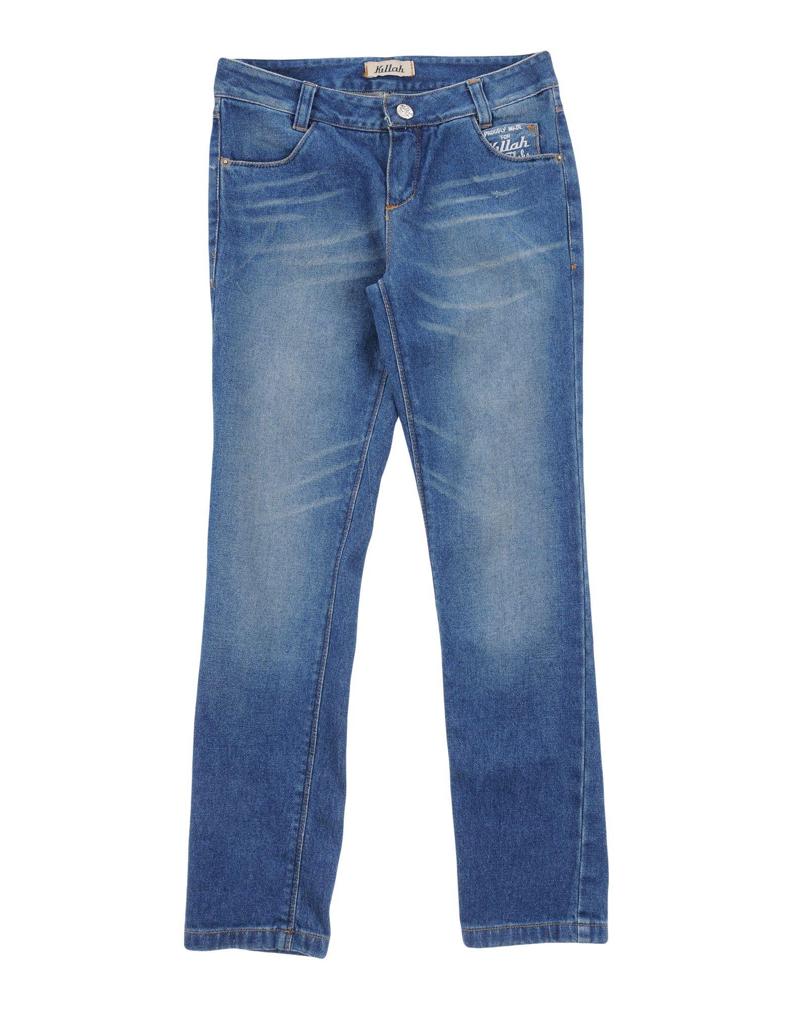 цена KILLAH Джинсовые брюки онлайн в 2017 году