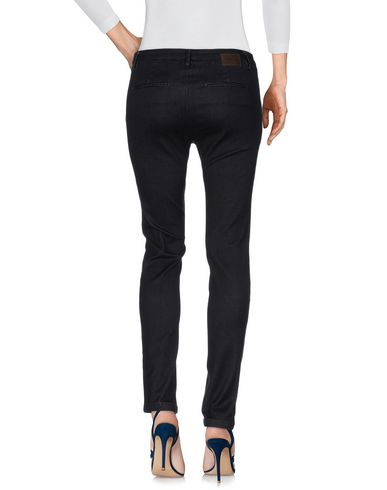 Фото 2 - Джинсовые брюки от MICHAEL COAL синего цвета