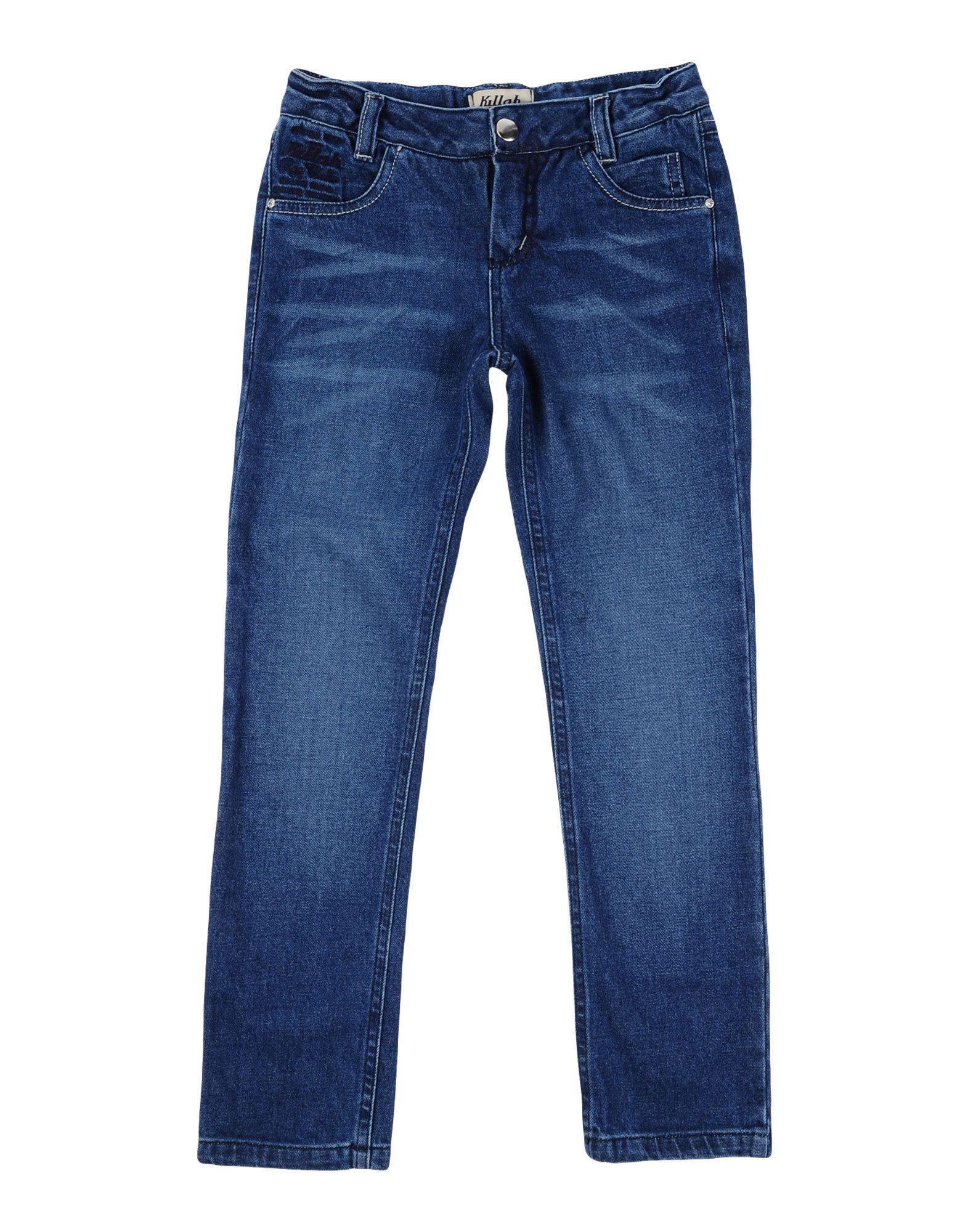 KILLAH Джинсовые брюки цены онлайн