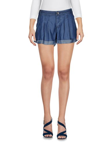 short en jean femme