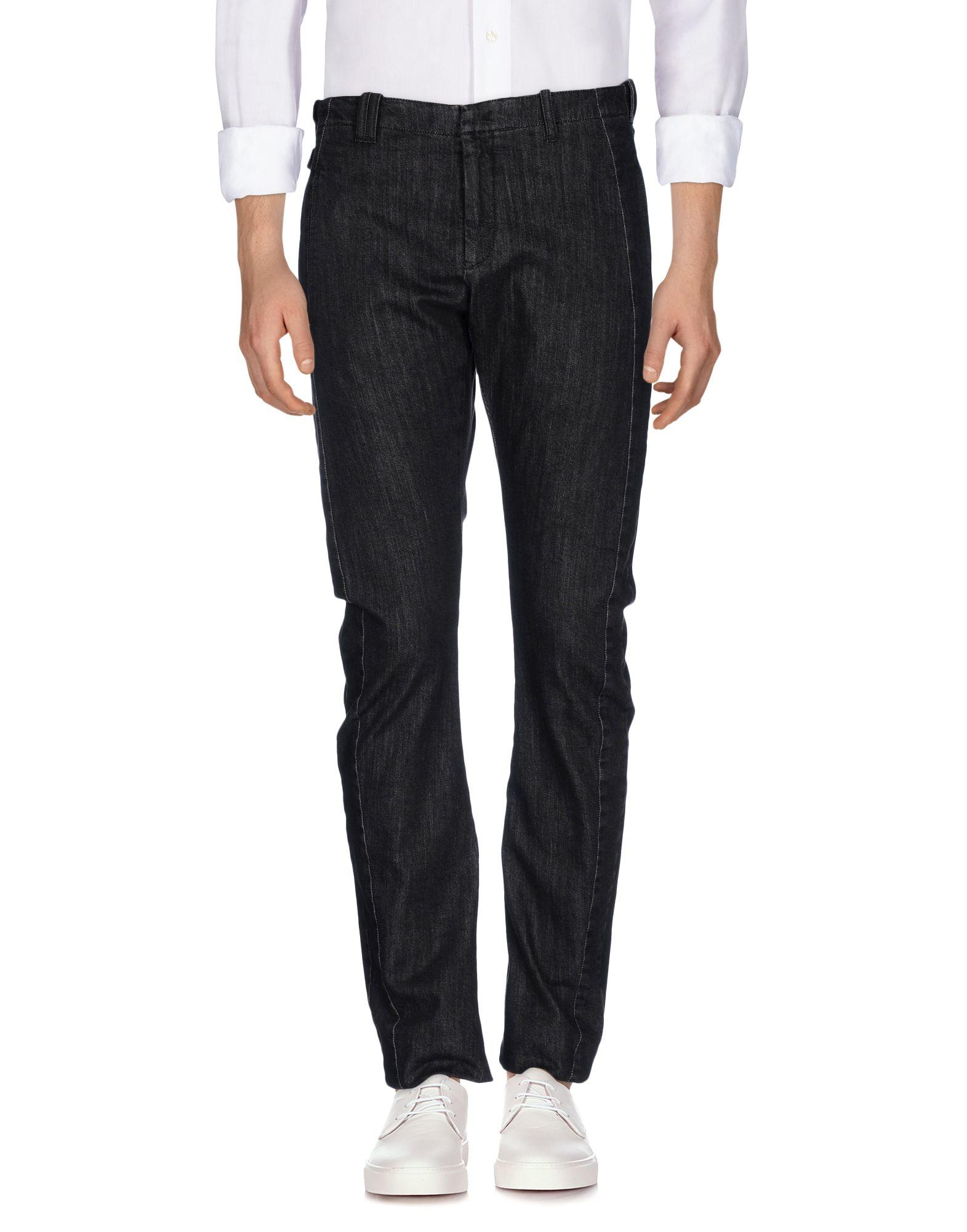 ARMANI COLLEZIONI Джинсовые брюки dismero джинсовые брюки