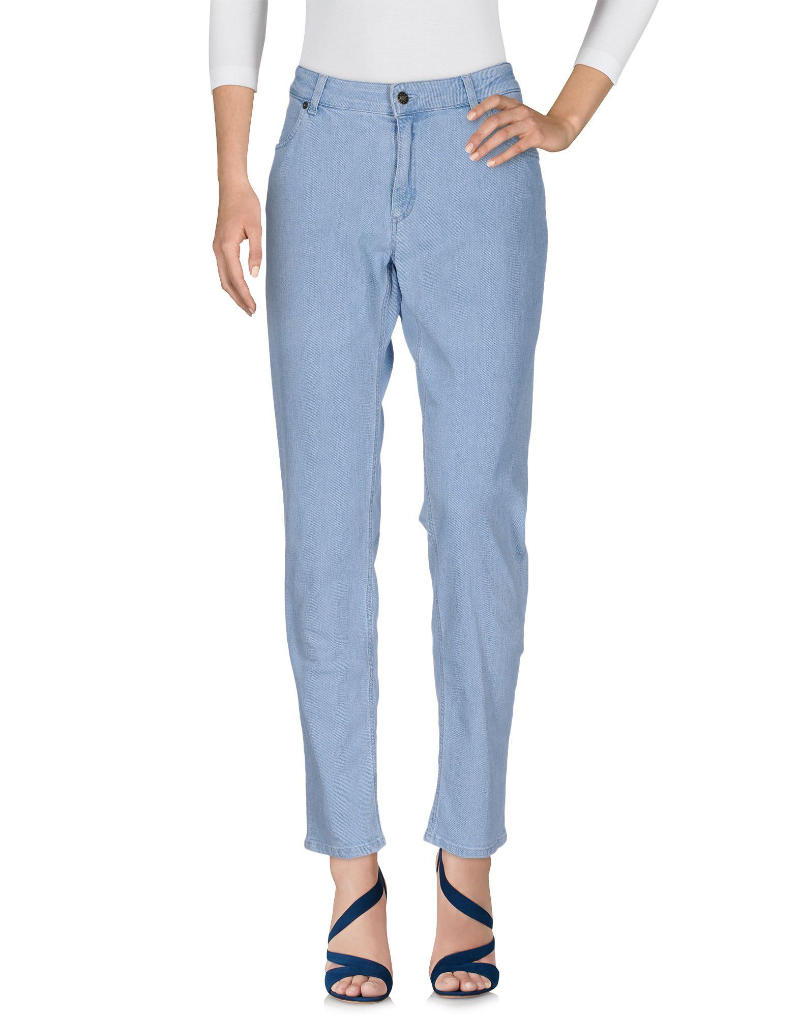 DESIGNERS REMIX CHARLOTTE ESKILDSEN Джинсовые брюки designers remix collection пиджак