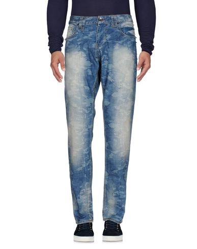 Джинсовые брюки от LES ÉCLAIRES