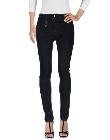 Джинсовые брюки от COSTUME NEMUTSO