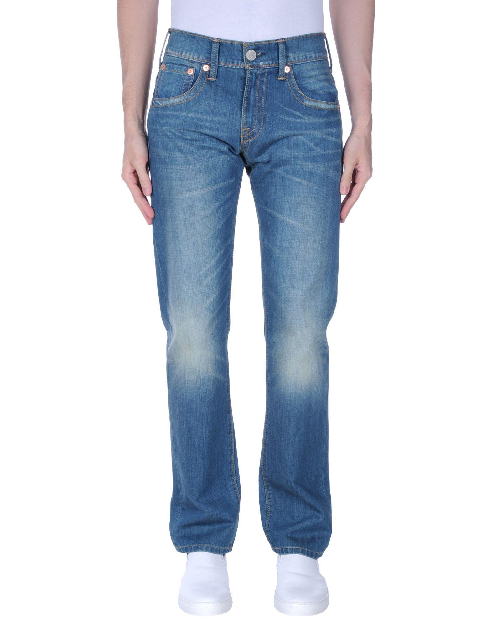 LEVI'S RED TAB Джинсовые брюки фен elchim 3900 healthy ionic red 03073 07