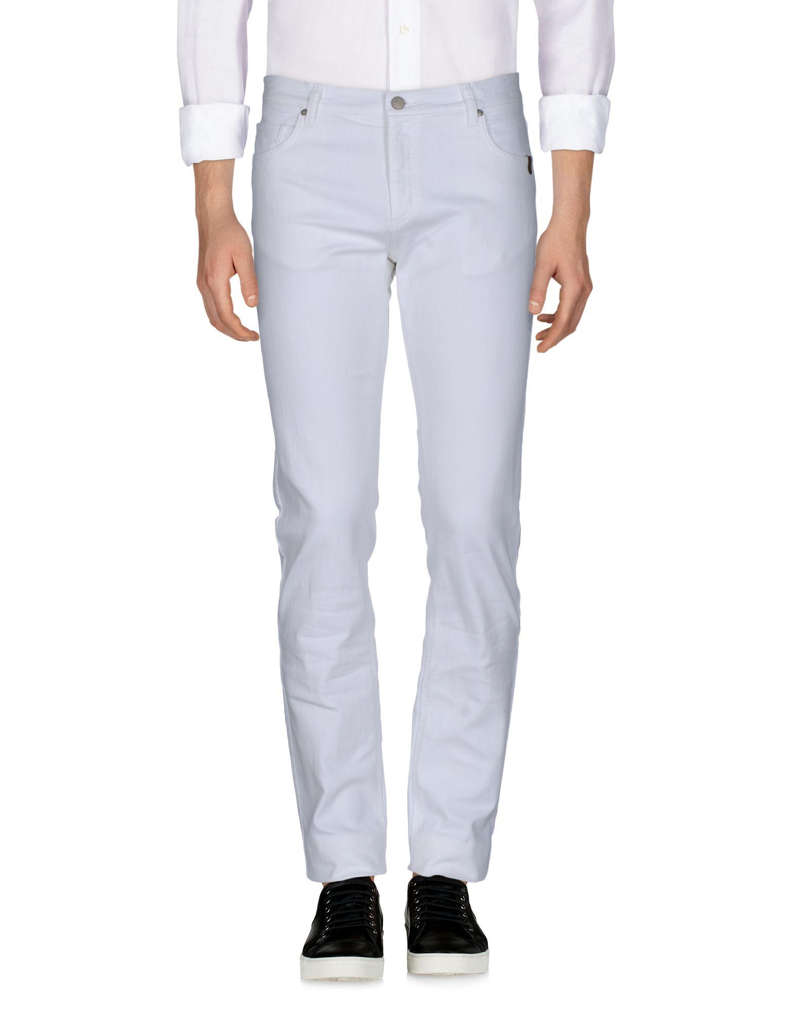SAND COPENHAGEN Джинсовые брюки