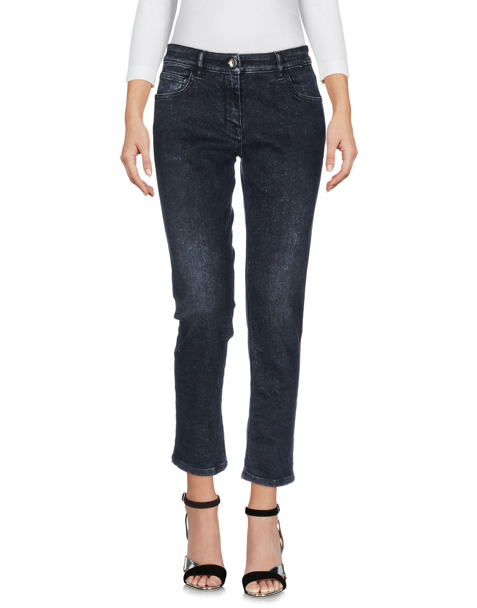 ФОТО patrizia pepe джинсовые брюки