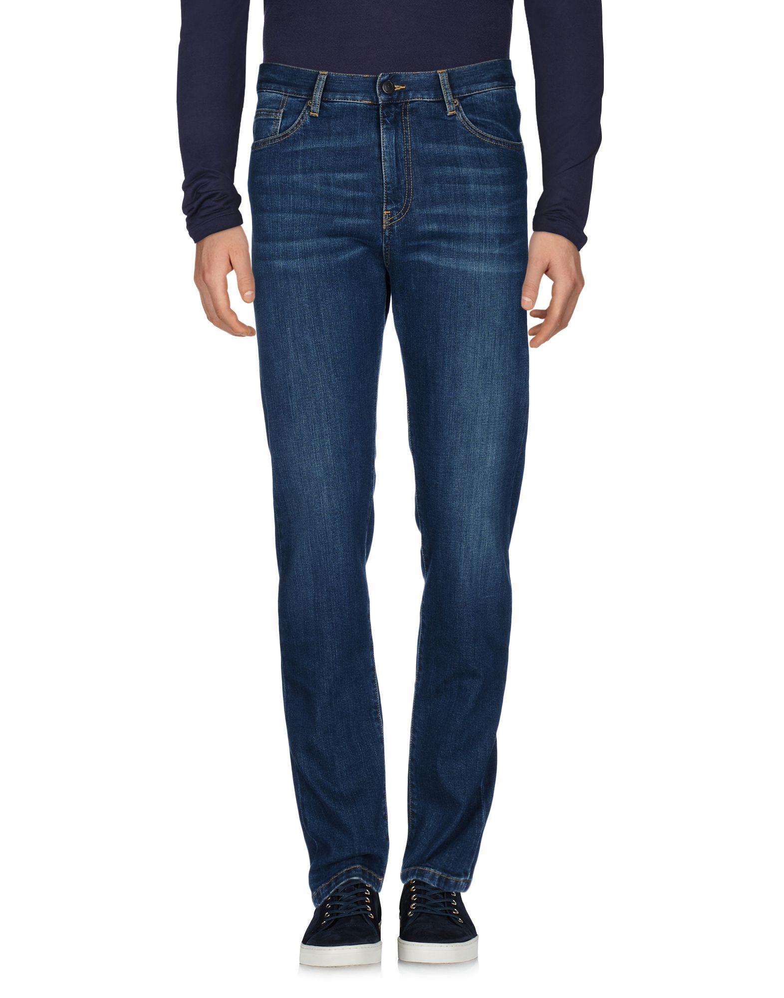 где купить LBSTR Джинсовые брюки по лучшей цене