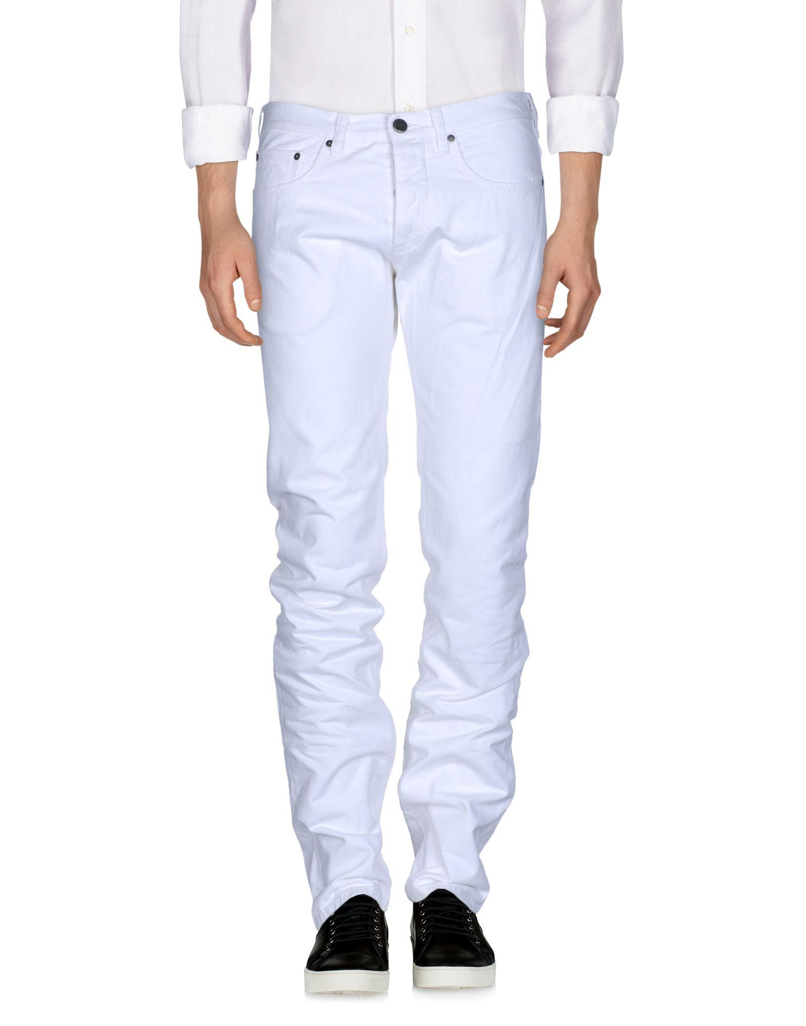 NEIL BARRETT Джинсовые брюки neil barrett футболка