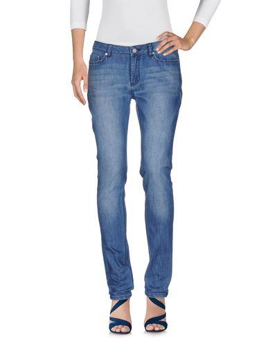 Джинсовые брюки от 0051 INSIGHT