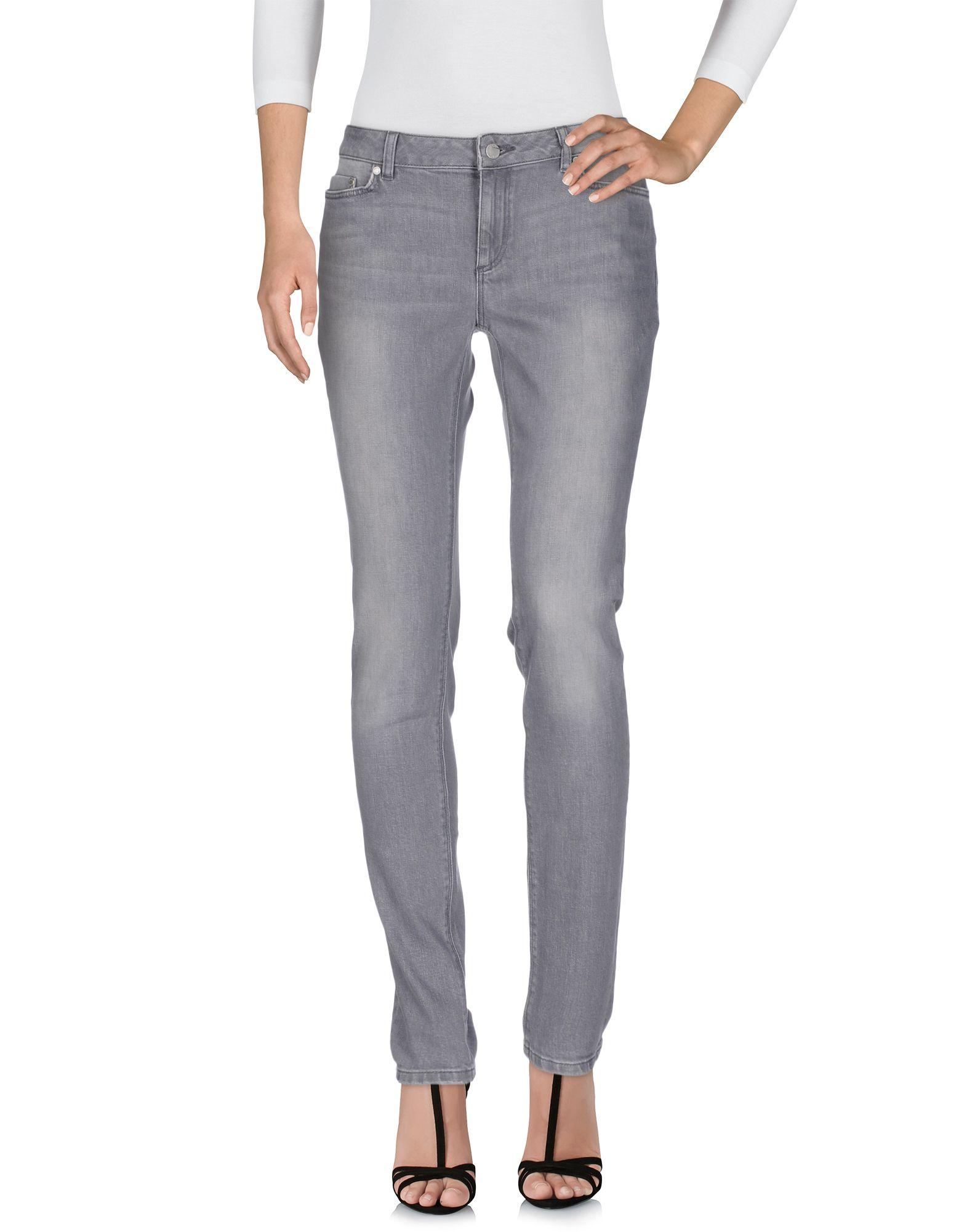 0051 INSIGHT Джинсовые брюки цена 2017