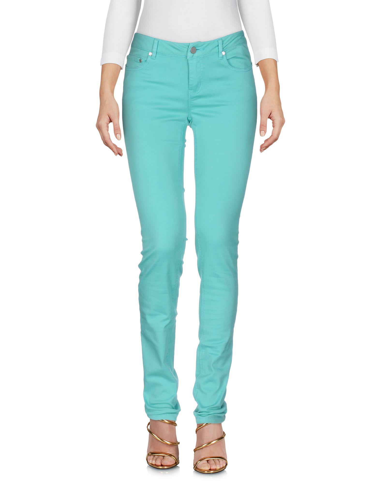 где купить 0051 INSIGHT Джинсовые брюки по лучшей цене