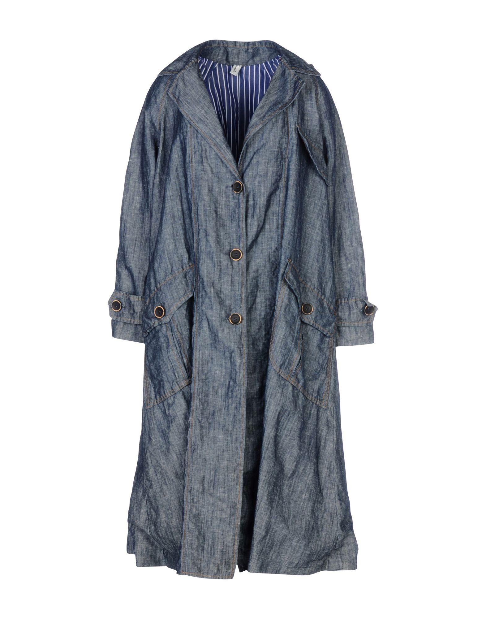 SOUVENIR Джинсовая верхняя одежда represent джинсовая верхняя одежда