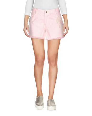 1011ea933f89 BRIGITTE BARDOT DENIM Denim shorts Women on YOOX.COM