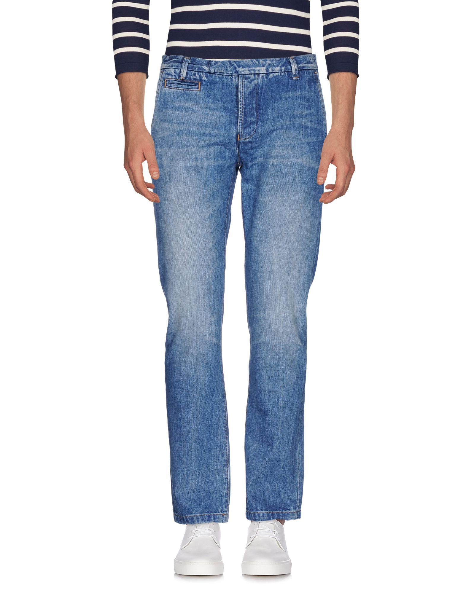 ФОТО brian dales джинсовые брюки