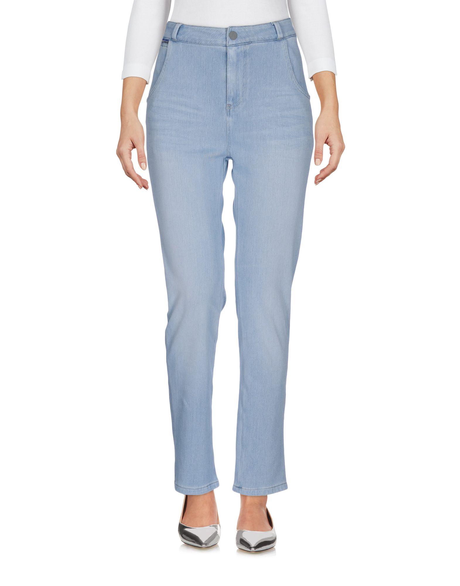 Фото ACYNETIC Джинсовые брюки. Купить с доставкой