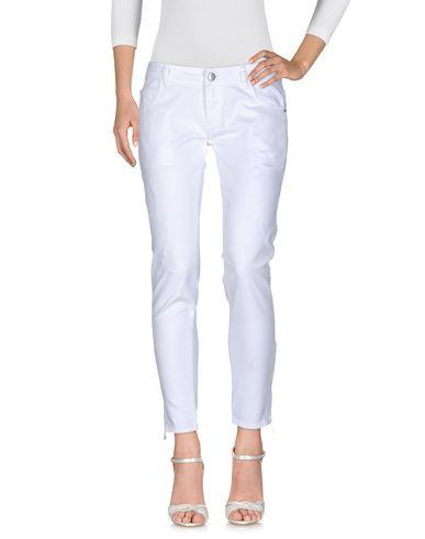 Джинсовые брюки от #LOVE IT