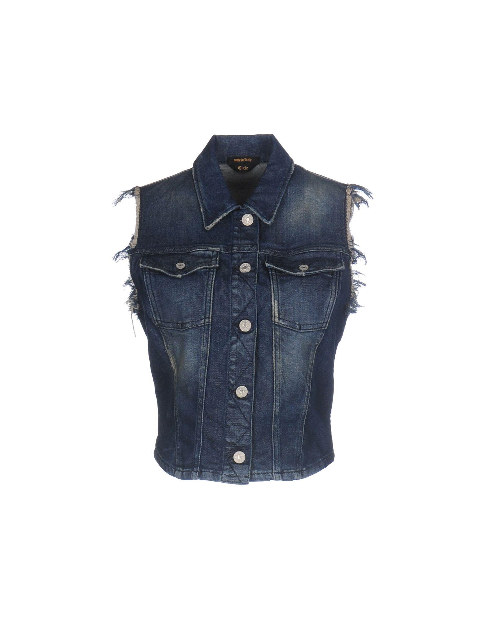 CYCLE Джинсовая верхняя одежда reiko джинсовая верхняя одежда