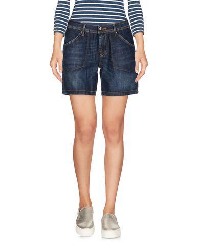 ROŸ ROGER'S Bermuda en jean femme