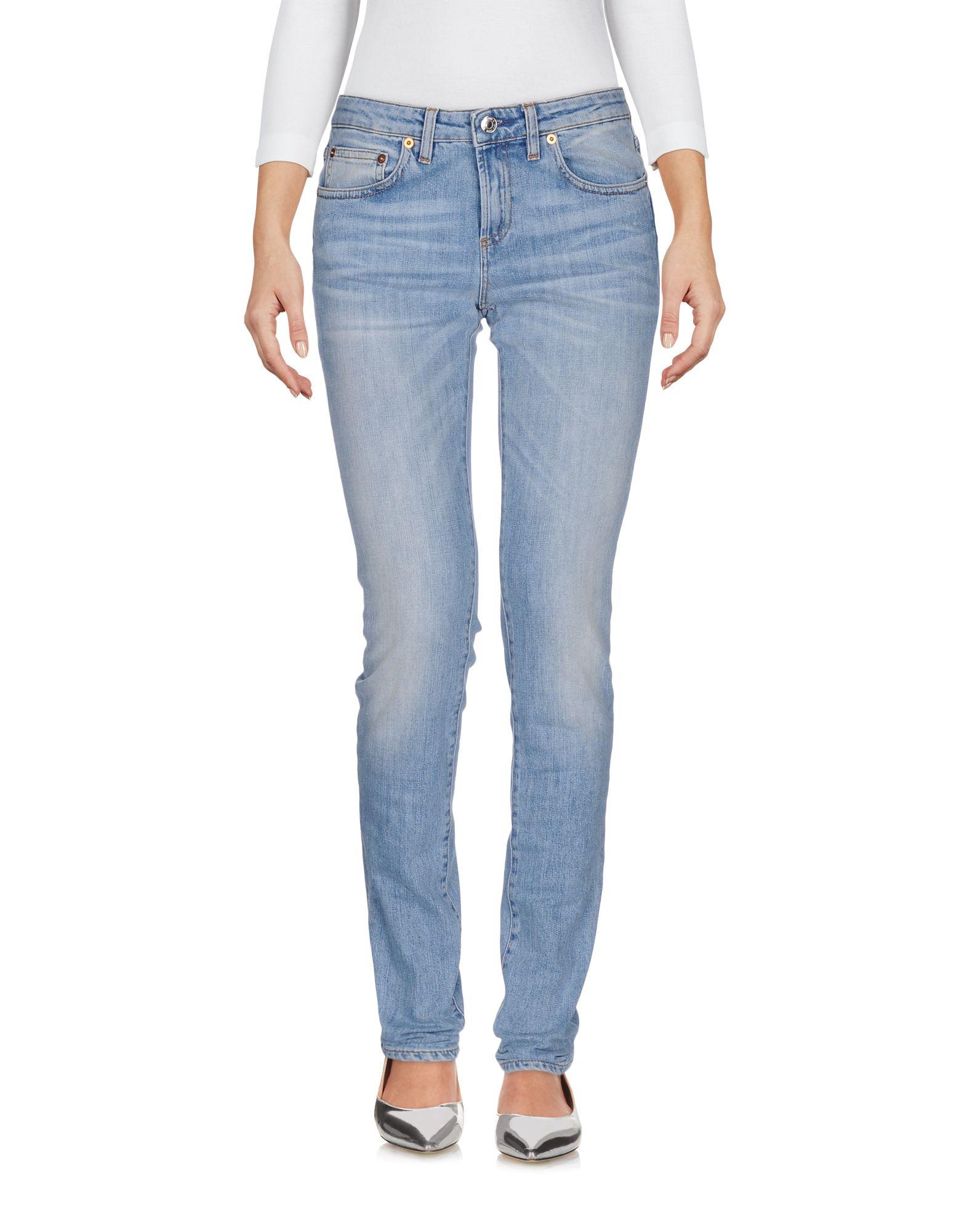 где купить MAURO GRIFONI Джинсовые брюки по лучшей цене