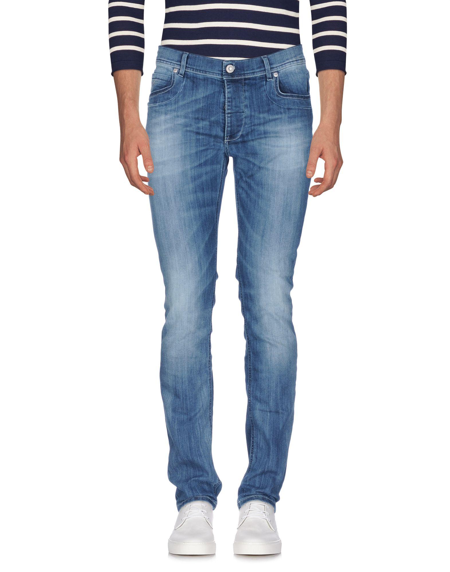 купить FIFTY FOUR Джинсовые брюки по цене 4500 рублей