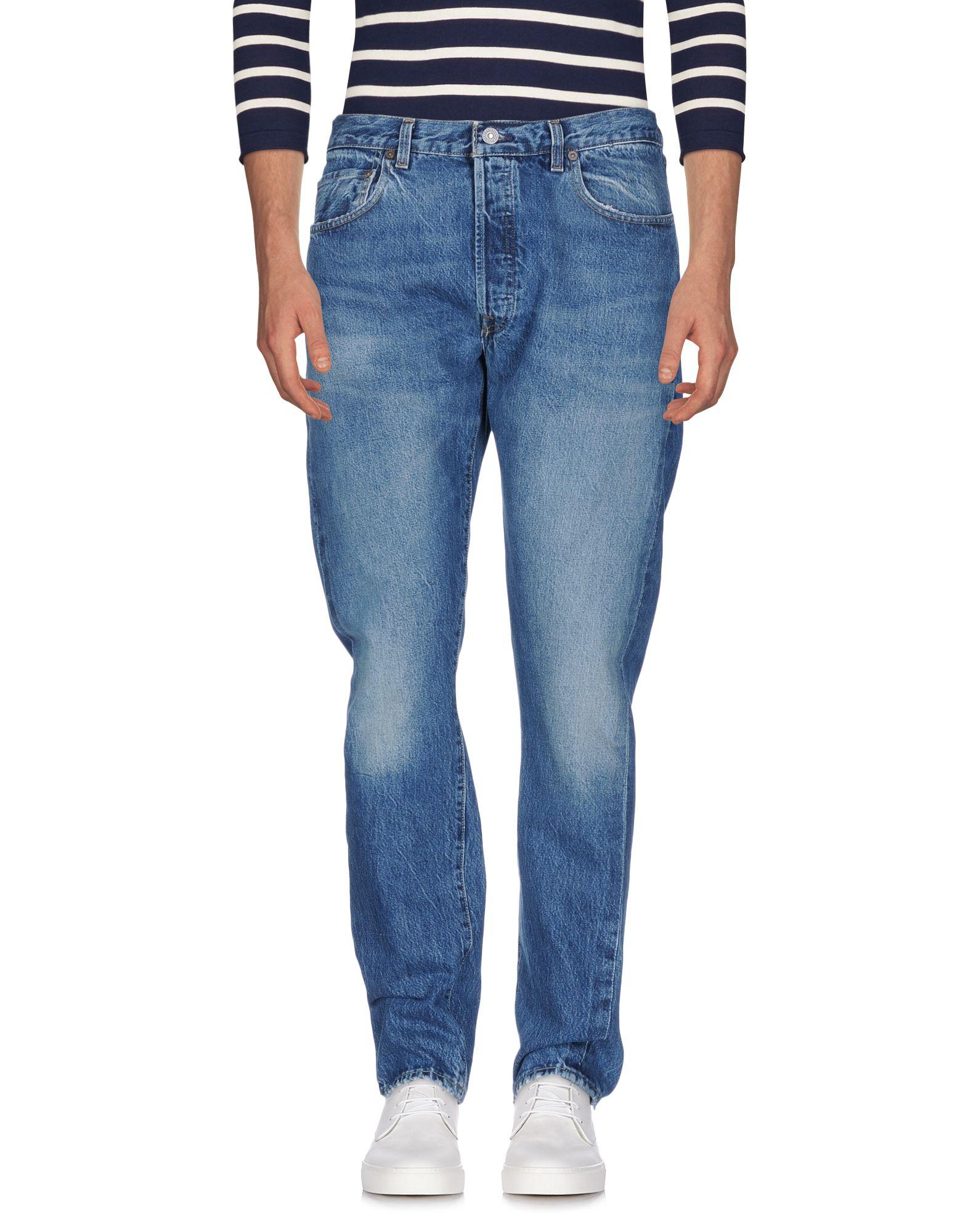 LEVI'S VINTAGE CLOTHING Джинсовые брюки levi s vintage clothing платок