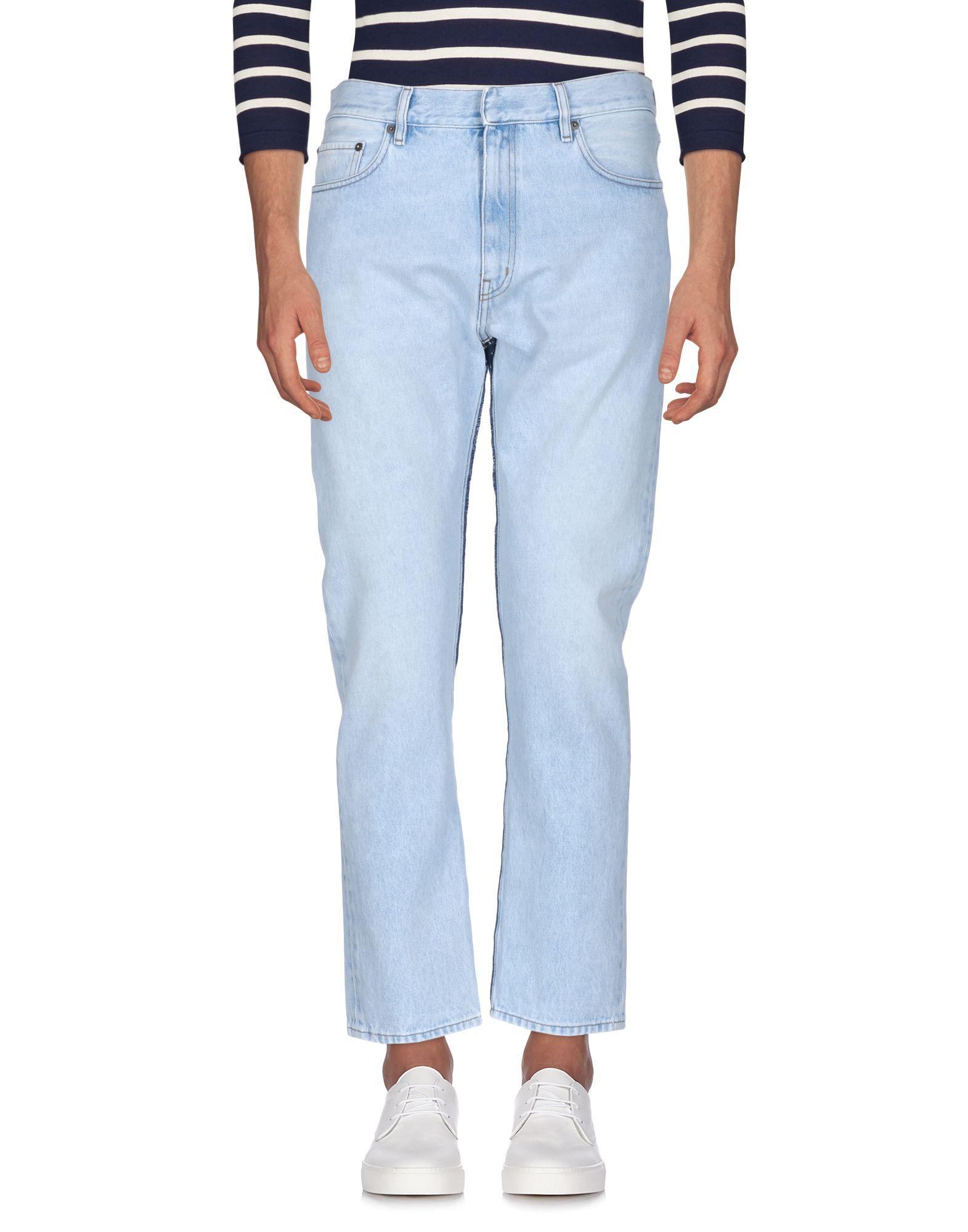 ФОТО covert Джинсовые брюки