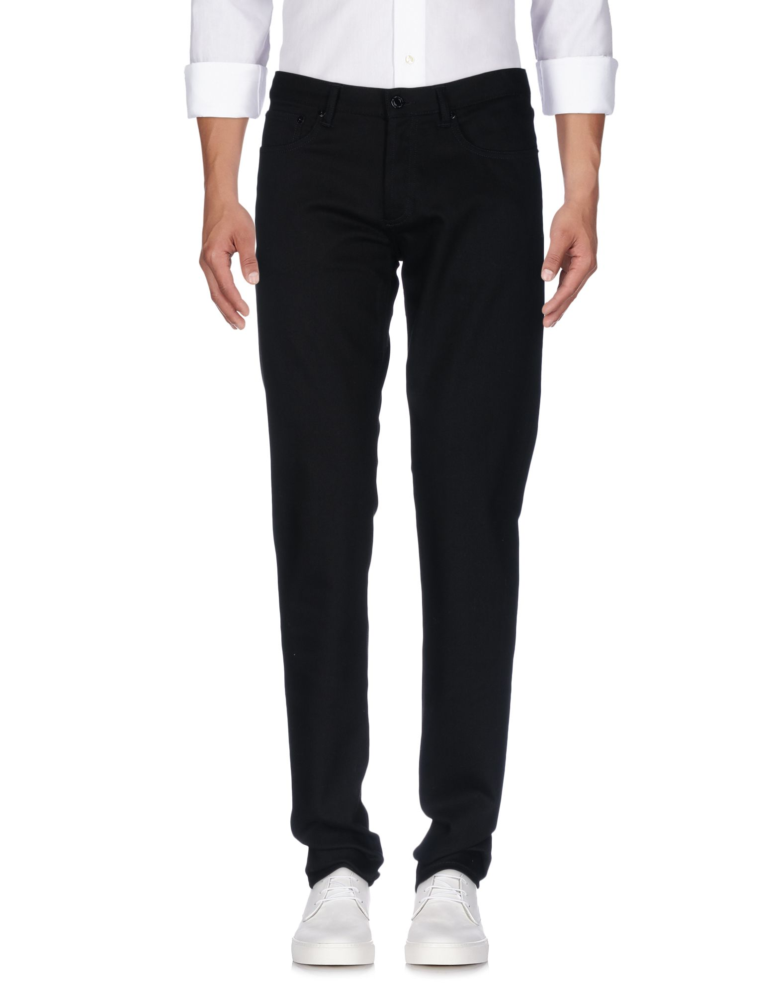 GIVENCHY Джинсовые брюки givenchy повседневные брюки