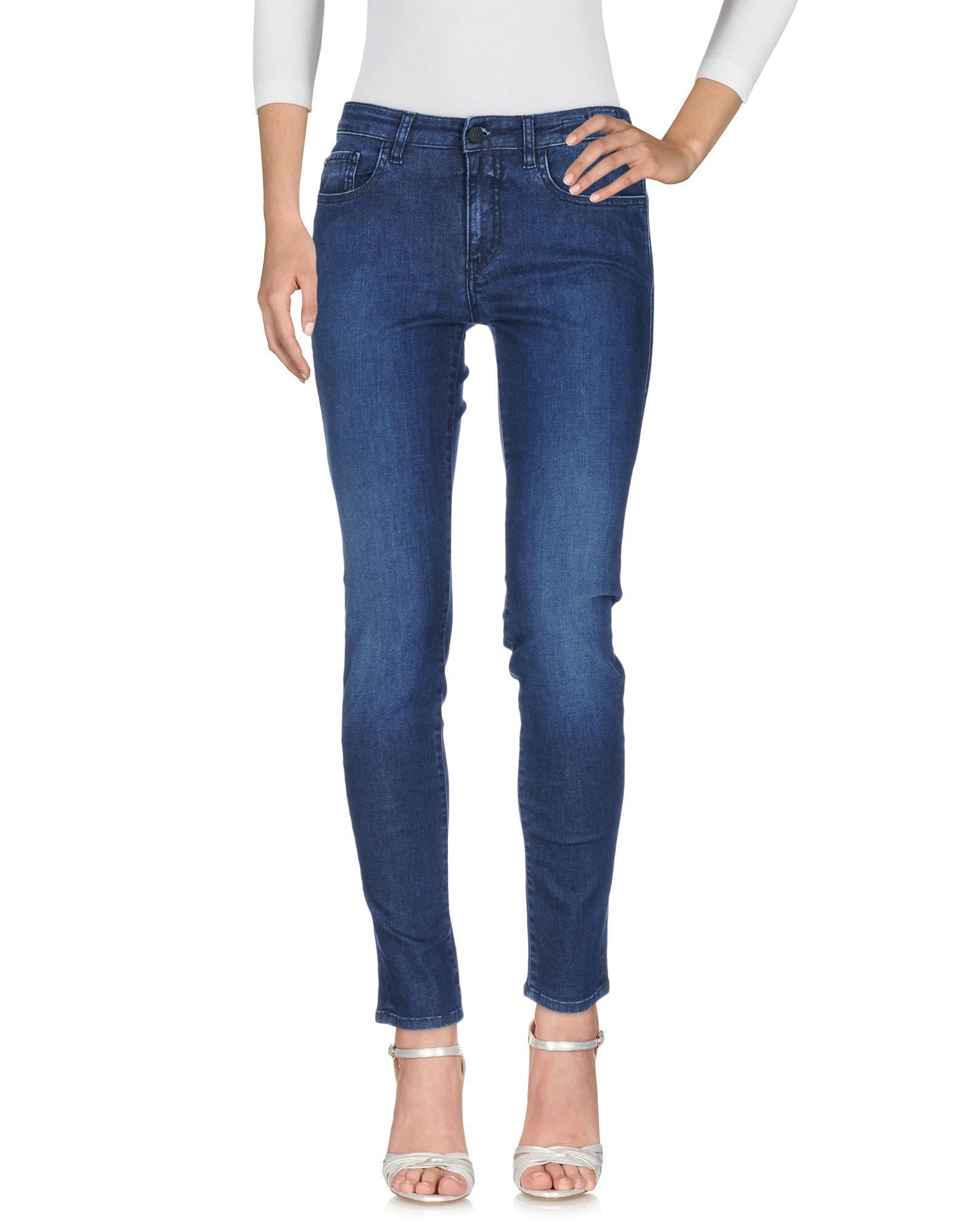 MAISON CLOCHARD Джинсовые брюки dismero джинсовые брюки