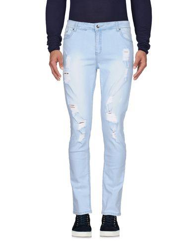 BLACK KAVIAR Pantalon en jean homme