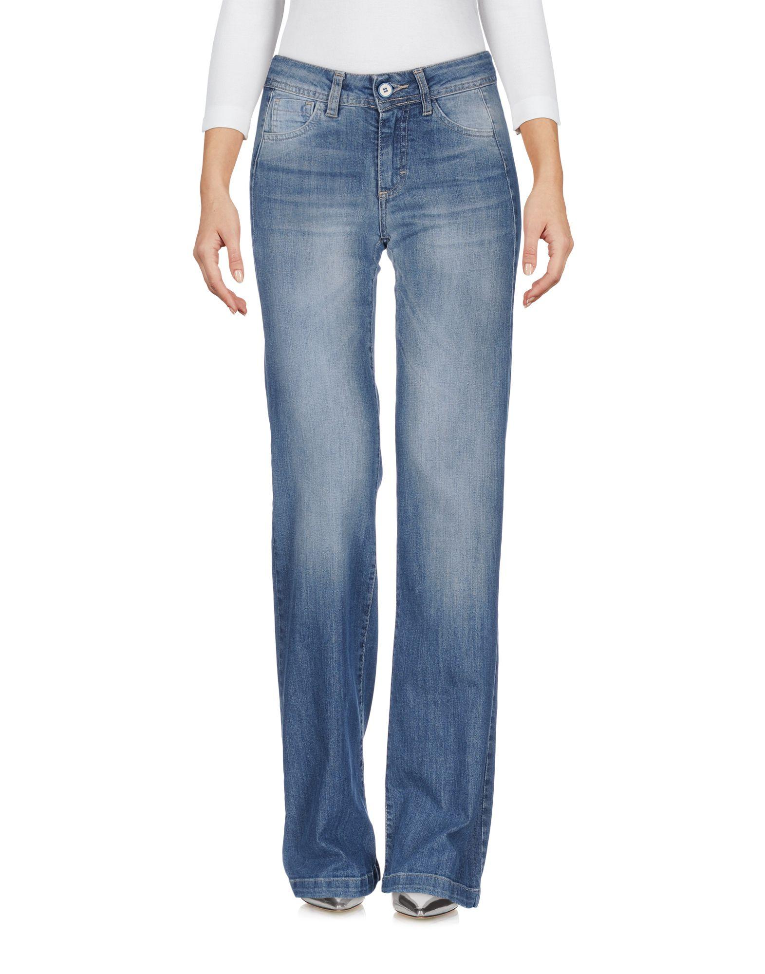 где купить CHILI PEPPERS Джинсовые брюки по лучшей цене