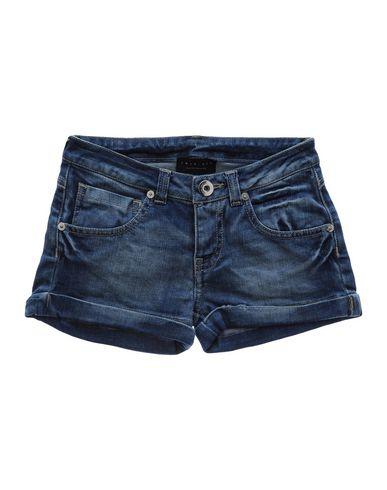 Foto TWIN-SET Simona Barbieri Shorts jeans bambino