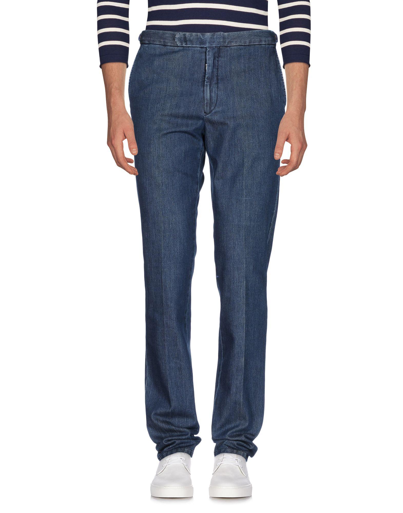 C&C PANTALONI Джинсовые брюки все цены