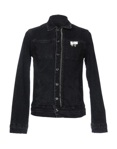 RTA Manteau en jean homme