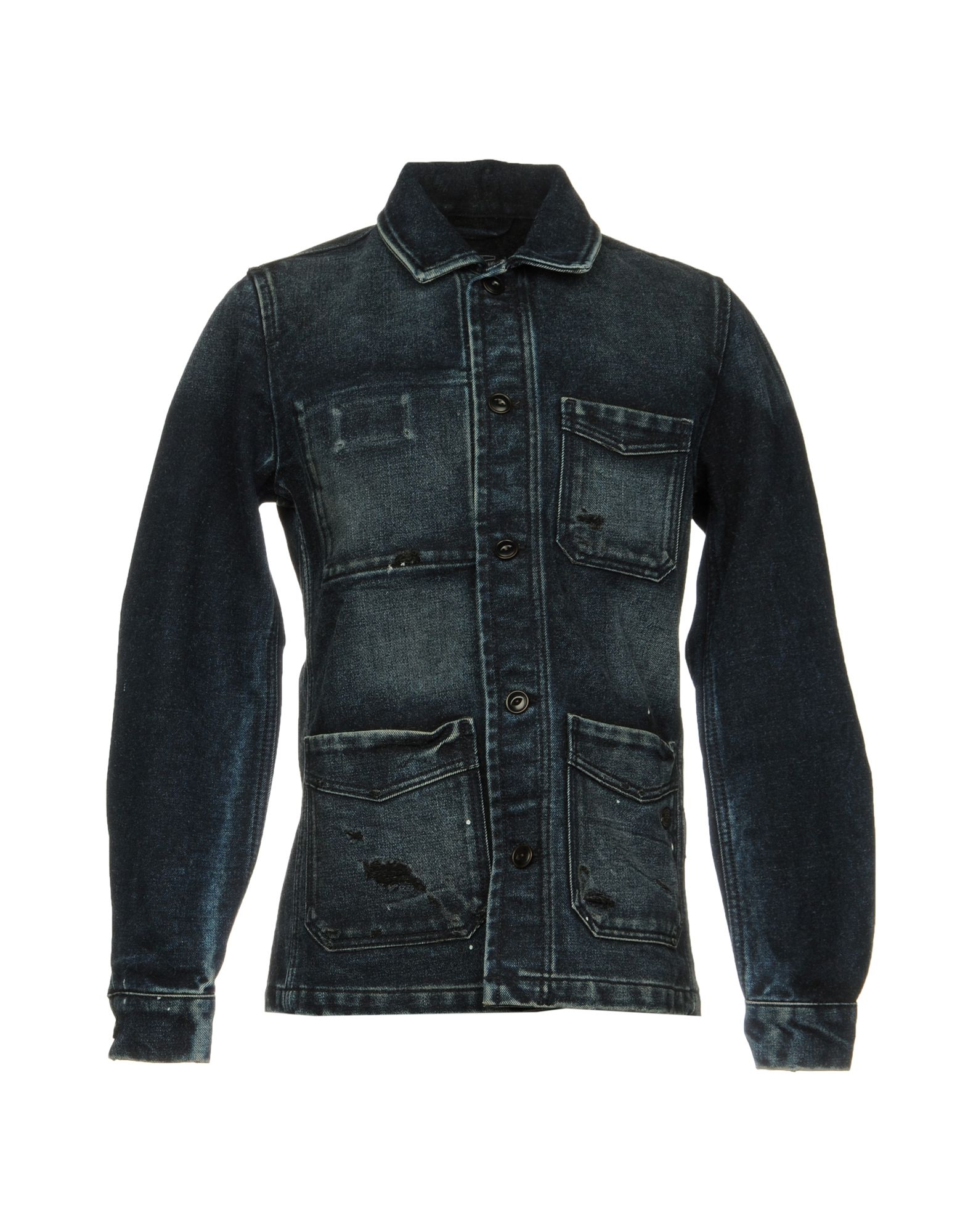 купить PEPE JEANS HERITAGE Джинсовая верхняя одежда по цене 12750 рублей