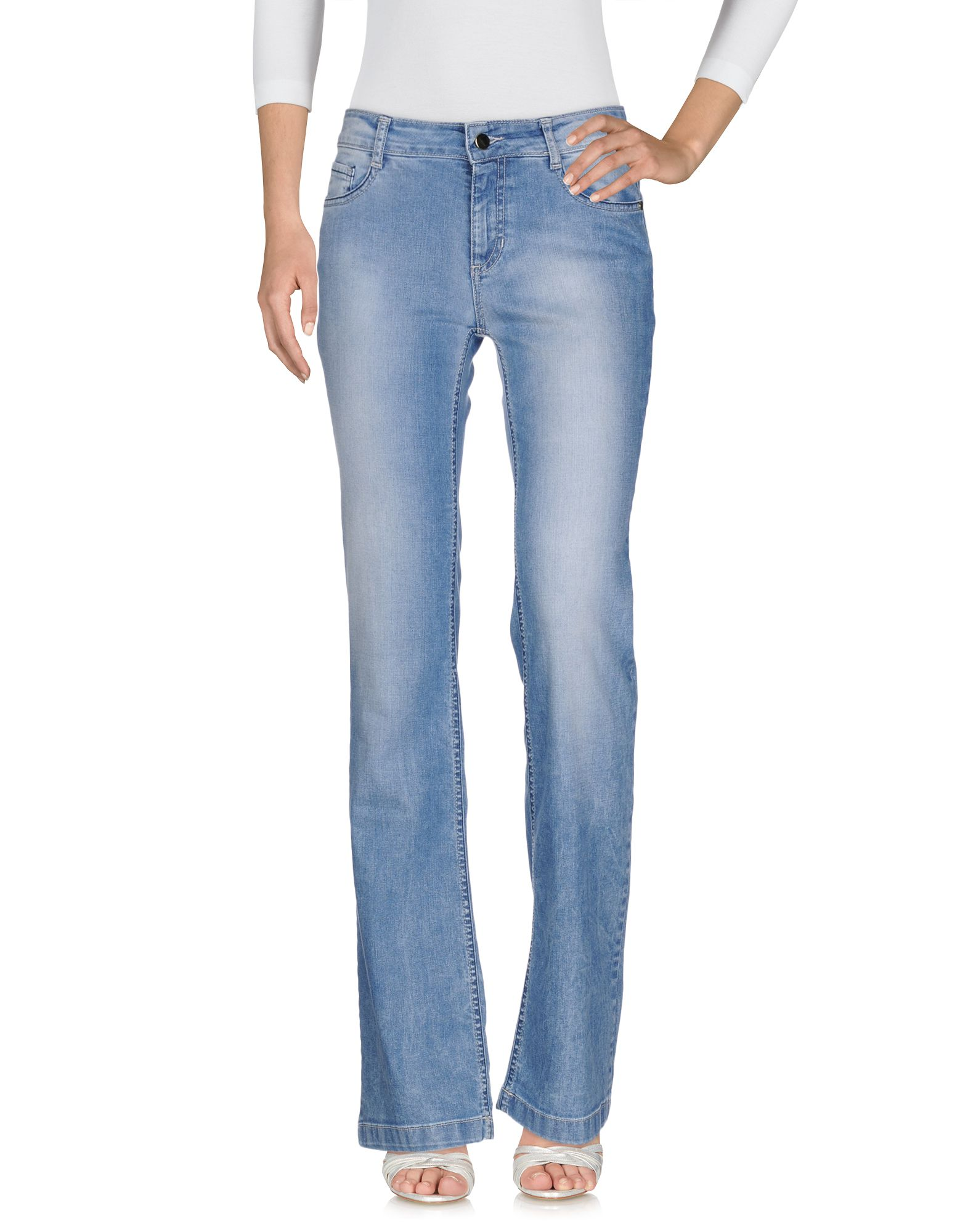 ANNA RACHELE JEANS COLLECTION Джинсовые брюки anna rachele jeans collection джинсовые брюки