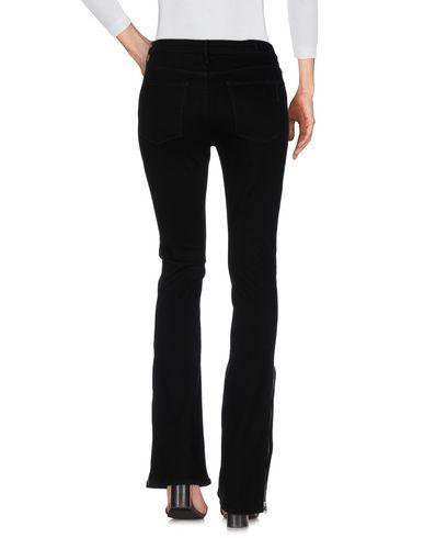 Фото 2 - Джинсовые брюки от RTA черного цвета
