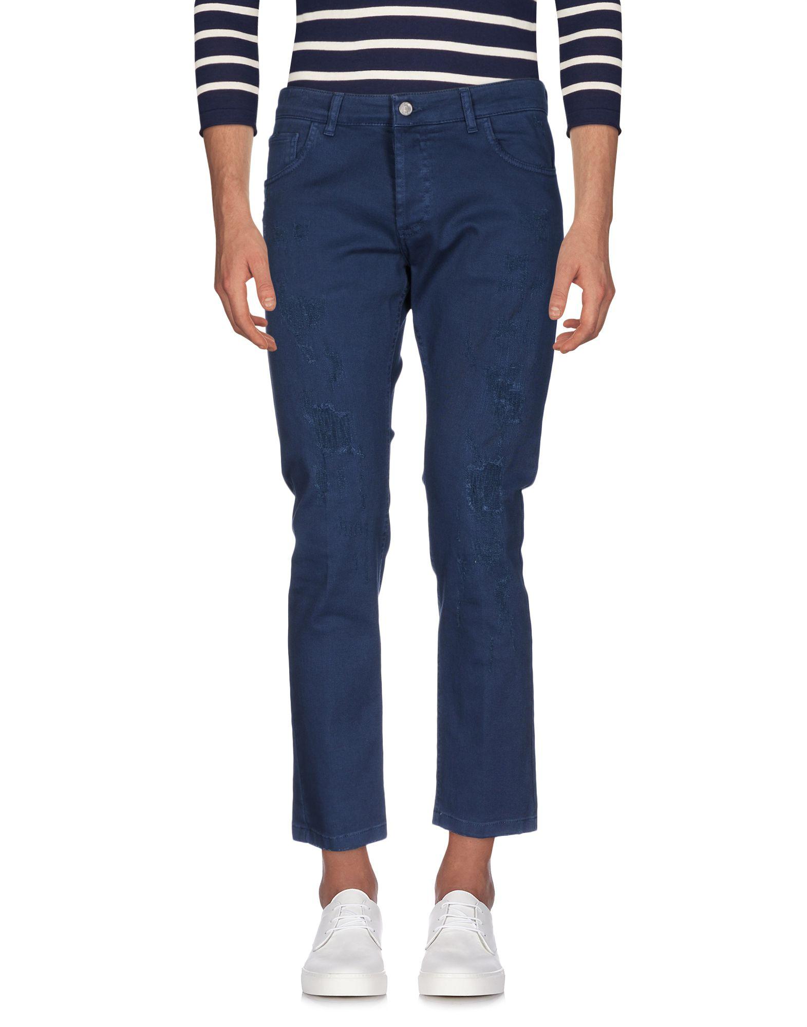 ФОТО entre amis джинсовые брюки