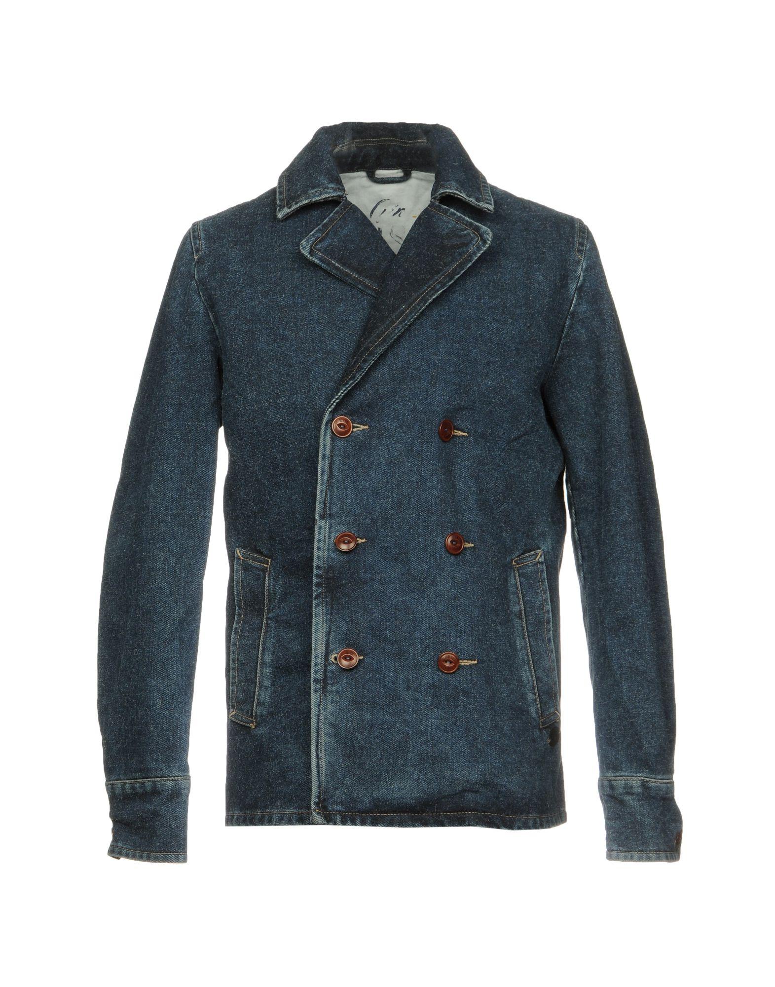 купить PEPE JEANS HERITAGE Джинсовая верхняя одежда по цене 5600 рублей