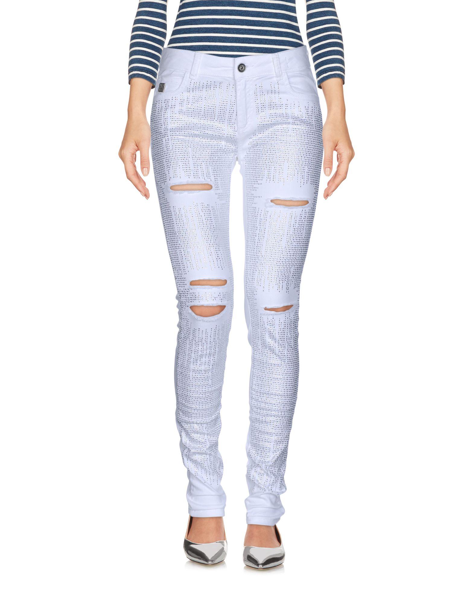 !M?ERFECT Джинсовые брюки dismero джинсовые брюки