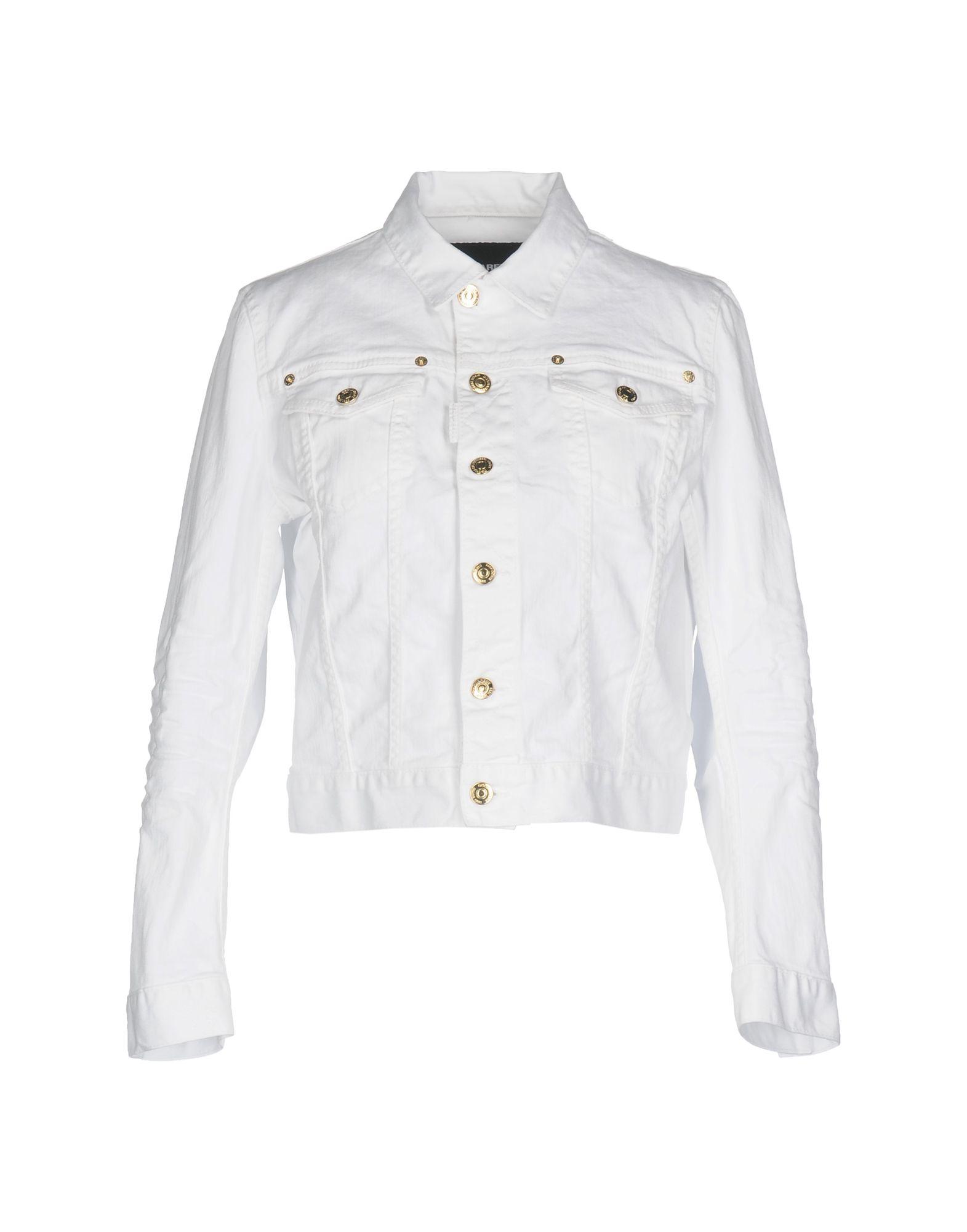 DSQUARED2 Джинсовая верхняя одежда avignon джинсовая верхняя одежда page 2