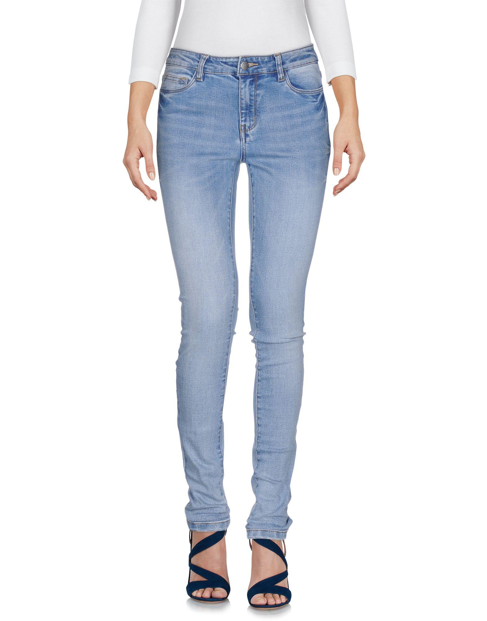 JACQUELINE de YONG Джинсовые брюки брюки jacqueline de yong jacqueline de yong ja908ewqge80