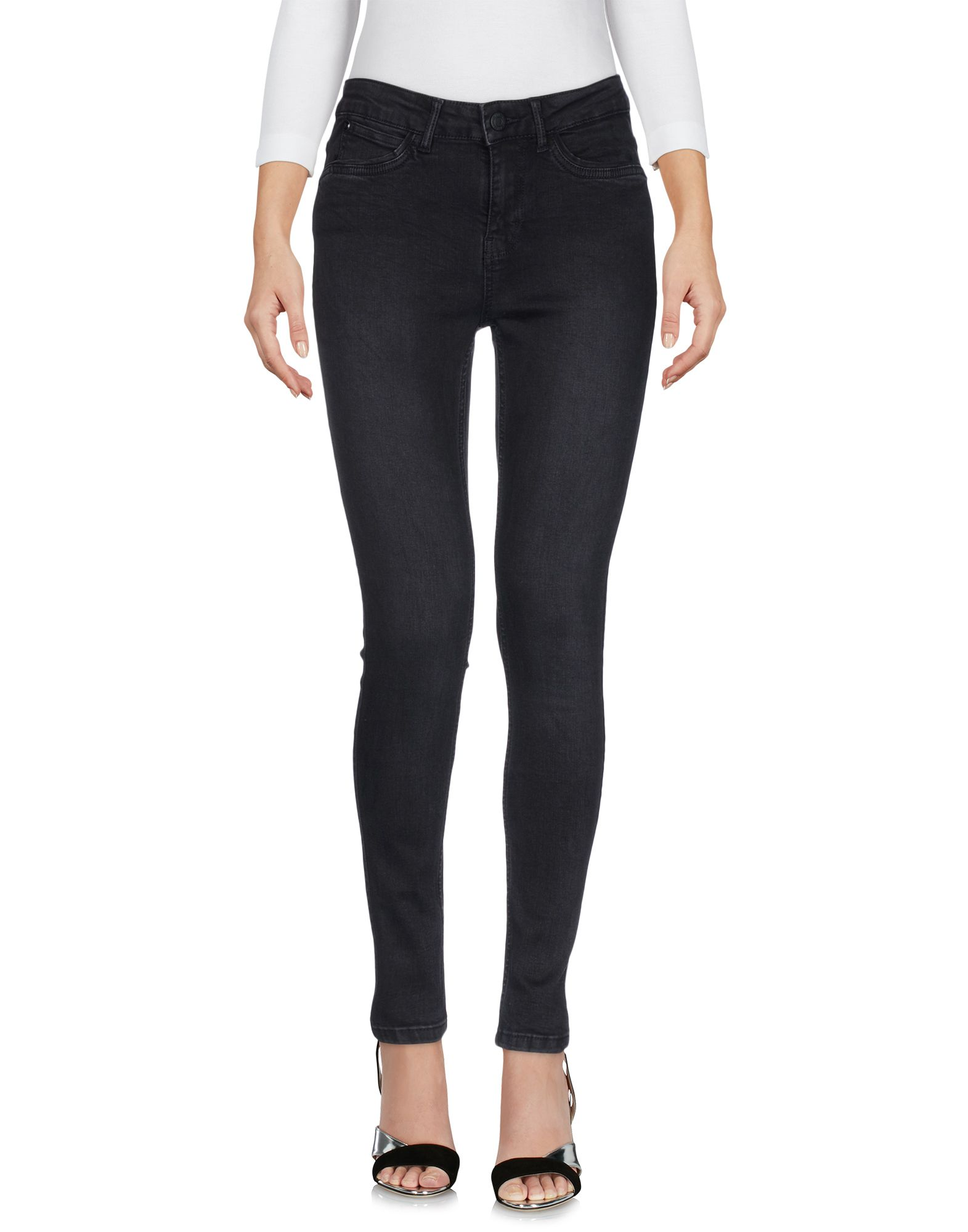 NOISY MAY Джинсовые брюки noisy may топ noisy may модель 2753994