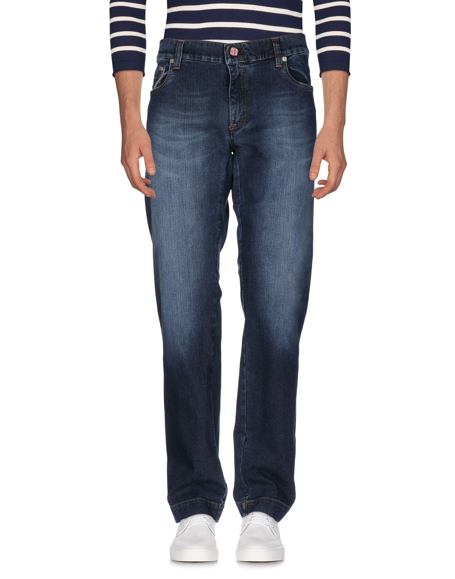 BILLIONAIRE Джинсовые брюки billionaire кожаные мокасины