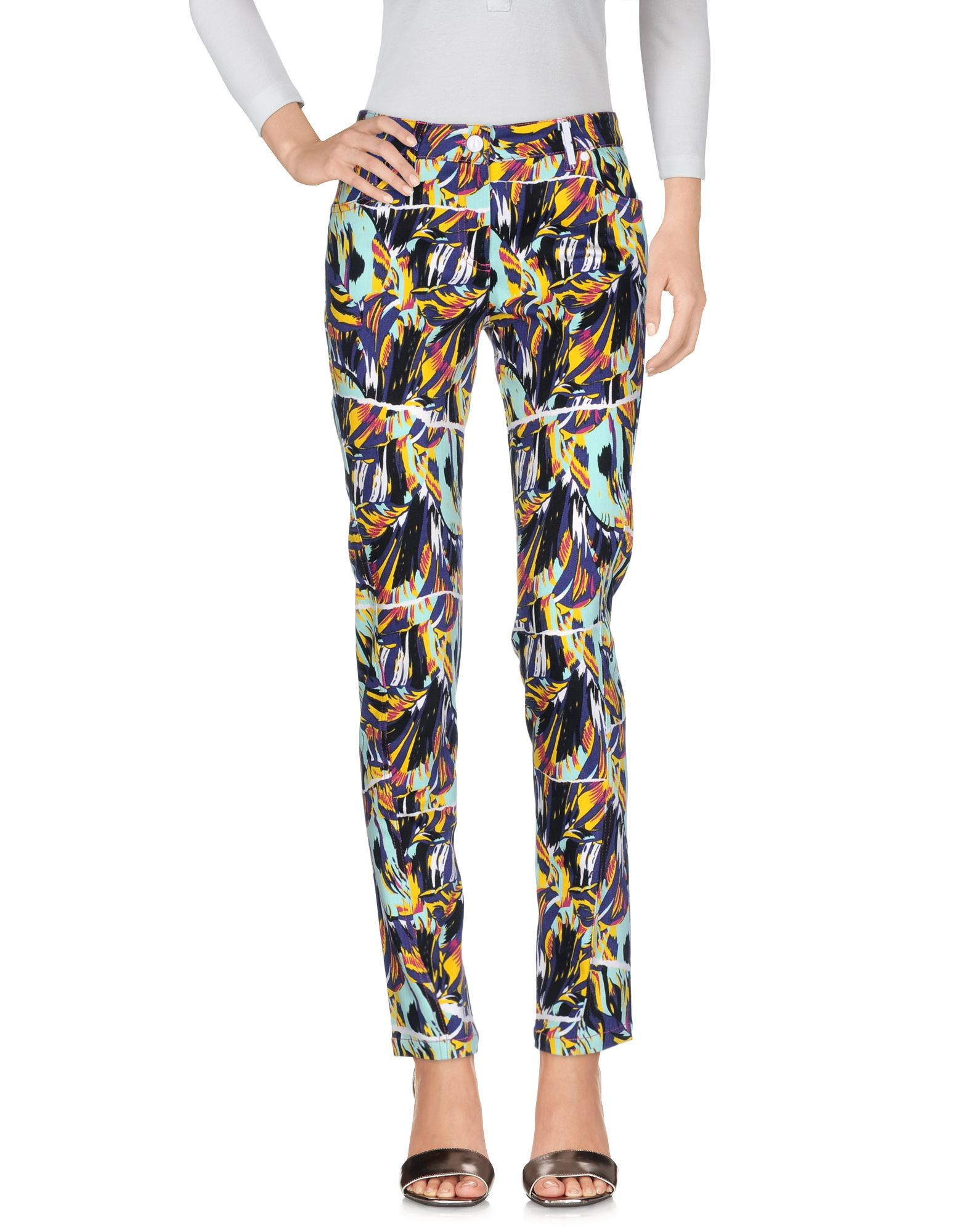 где купить KENZO Джинсовые брюки по лучшей цене